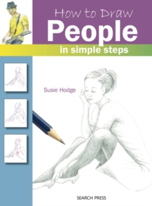 How to Draw: People, Paperback Book