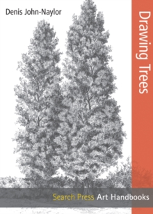 Art Handbooks: Drawing Trees, Paperback Book