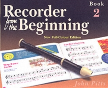 Recorder from the Beginning : Pupils Edition Bk. 2, Paperback Book