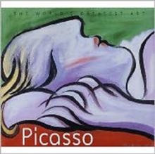 Picasso : The World's Greatest Art, Paperback Book