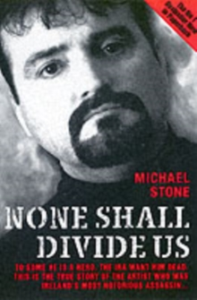 None Shall Divide Us, Paperback Book