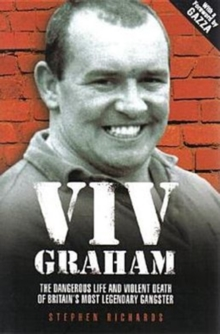 Viv Graham, Paperback / softback Book