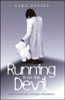 Running from the Devil, Hardback Book