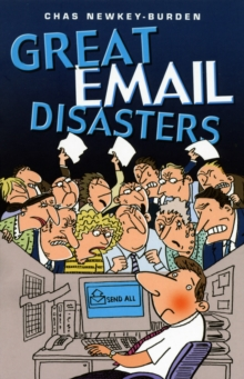 Great Email Disasters, Paperback Book