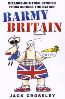 Barmy Britain, Paperback Book