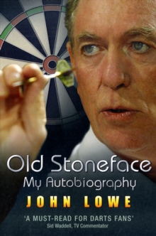 Old Stoneface : My Autobiography, Paperback Book
