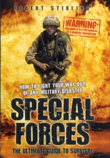 Special Forces the Ult Guide to Survival, Hardback Book