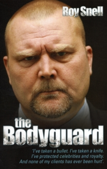 The Bodyguard, Paperback Book