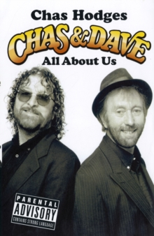 Chas and Dave - All About Us, Paperback Book
