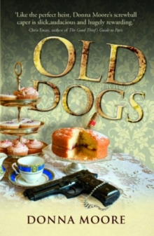 Old Dogs, Paperback Book