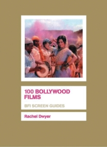 100 Bollywood Films, Paperback Book