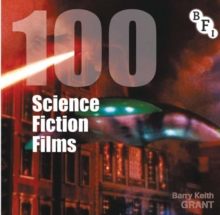 100 Science Fiction Films, Paperback Book