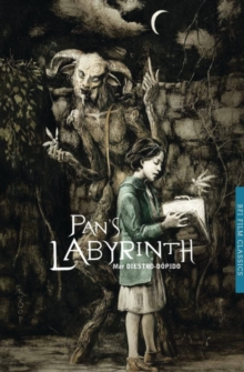 Pan's Labyrinth, Paperback Book