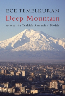 Deep Mountain, Hardback Book