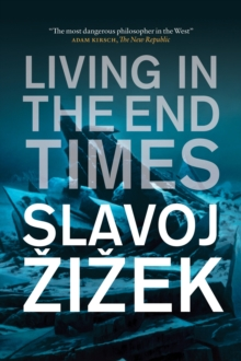Living in the End Times, Paperback Book