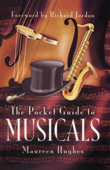 The Pocket Guide to Musicals, Paperback Book