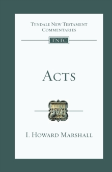 Acts : An Introduction and Survey, Paperback / softback Book