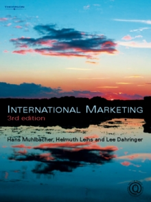 International Marketing : A Global Perspective, Paperback Book