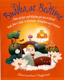 Buddha at Bedtime, Paperback Book