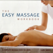 Easy Massage Work Book, Paperback Book