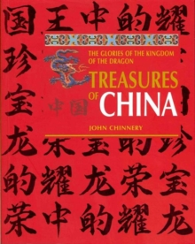 Treasures of the China New Edn, Paperback / softback Book