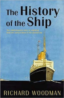 History Of The Ship, Paperback Book
