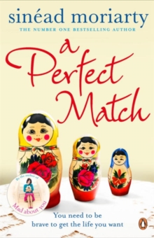 A Perfect Match : Emma and James, Novel 2, Paperback Book
