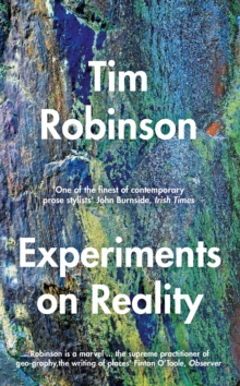 EXPERIMENTS ON REALITY, Hardback Book