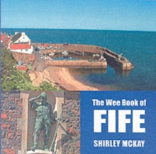 The Wee Book of Fife, Paperback Book