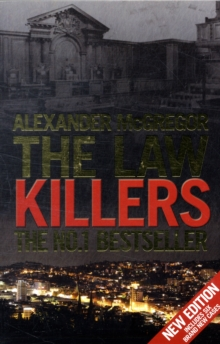The Law Killers : True Crime from Dundee, Paperback Book