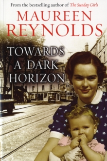 Towards a Dark Horizon, Paperback Book