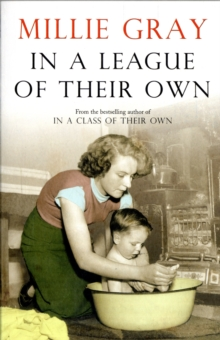 In a League of Their Own, Paperback Book