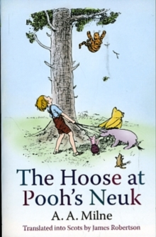 The Hoose at Pooh's Neuk, Paperback / softback Book