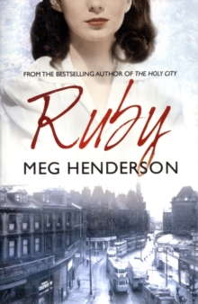 Ruby, Paperback Book