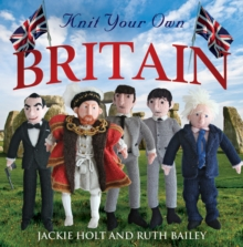 Knit Your Own Britain, Paperback Book
