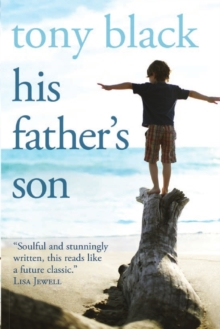 His Father's Son, Paperback Book