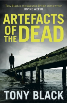 Artefacts of the Dead, Paperback Book