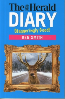 The Herald Diary 2015, Paperback Book