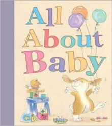 All About Baby, Hardback Book