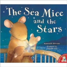 The Sea Mice and the Stars, Paperback Book
