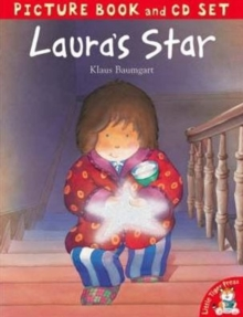 Laura's Star, Mixed media product Book