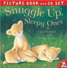 Snuggle Up Sleepy Ones, Mixed media product Book