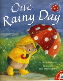 One Rainy Day, Paperback Book