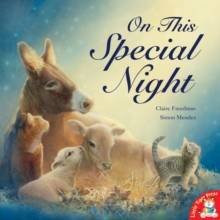 On This Special Night, Paperback Book