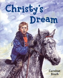 Christy's Dream, Paperback Book