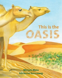 This is the Oasis, Paperback Book