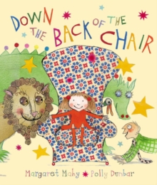 Down the Back of the Chair, Paperback Book