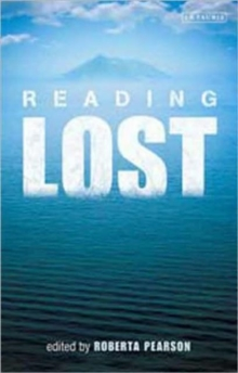 "Reading ""Lost"" : Perspectives on a Hit Television Show, Paperback Book"