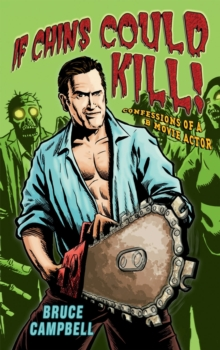 If Chins Could Kill, Paperback Book