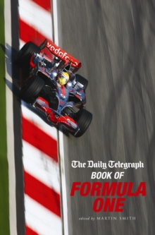 """Daily Telegraph"" Book of Formula One, Hardback Book"